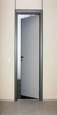 двери для офиса металлические недорого москва