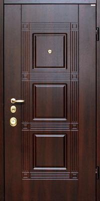 бронированная входная дверь для квартир