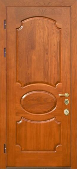 Стальные двери в Реутове