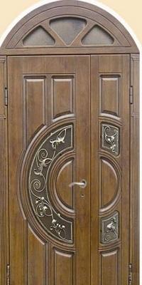 металлические двери на заказ не дорогие