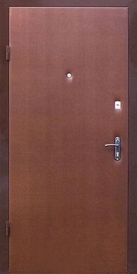 прайс на стальные тамбурные двери
