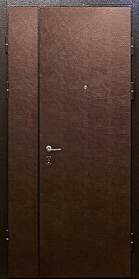 металлические двери для тамбура в орехово зуево