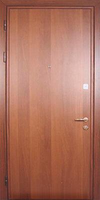 стальные двери с покрытием