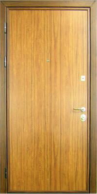 стальные двери под ламинат