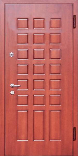 металлические двери мдф в москве