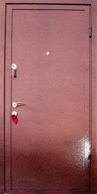 двери металлические входные клин порошок мдф