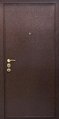 входные двери цена напыление