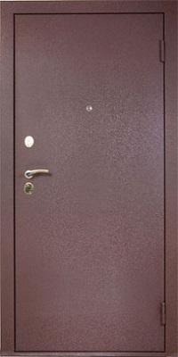 стальные двери мдф порошок недорого