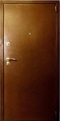 купить двери металлические с напылением цена